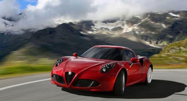 รอลุ้น! วงในเผยรถ Alfa Romeo เตรียมใช้ขุมพลัง Ferrari