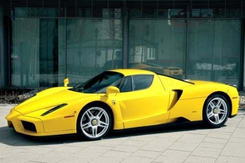 คอนเฟิร์ม! Ferrari Enzo รุ่นใหม่ ใช้ขุมพลังไฮบริด แรงม้าเฉียด 1,000 ตัว
