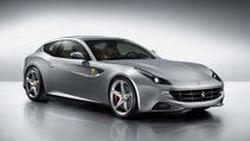 Ferrari เปิดภาพเพิ่มเติม FF รถสไตล์ Hunchback 660 แรงม้า เน้นพื้นที่ใช้สอย
