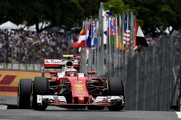 ประธาน Ferrari เผยอาจส่งรถแข่งร่วมรายการ Formula E