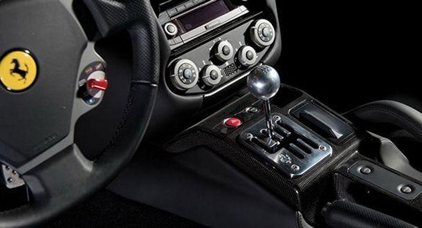 Ferrari ยืนยันไม่มีแผนหวนกลับไปใช้ระบบเกียร์ธรรมดาแน่นอน