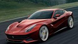 Ferrari เพิ่มกำลังการผลิตรับเป้ายอดขาย 9,000 คันในปีหน้า