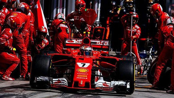 Ferrari เตรียมเปิดตัวรถแข่งฟอร์มูล่าวันรุ่นใหม่ 22 กุมภาพันธ์
