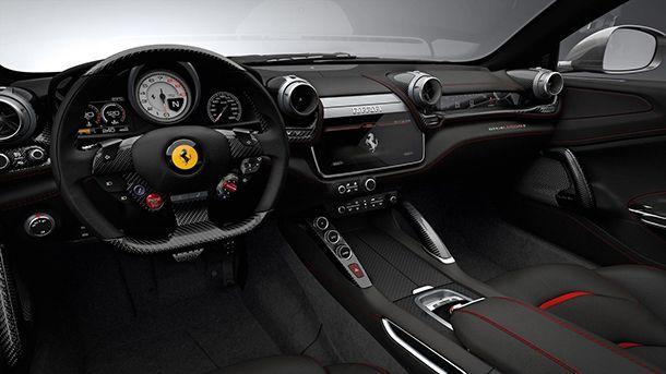 Ferrari เล็งเพิ่มผลกำไรเป็นเท่าตัวด้วยการทำตลาดรถเอสยูวี