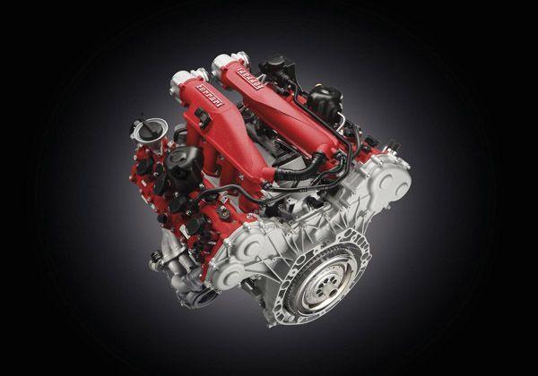 Ferrari ยืนยันไม่ใช้เทอร์โบกับขุมพลัง V12