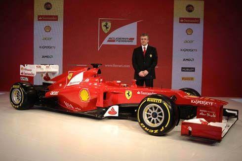 บลัฟฟ์! Ferrari เชื่อมั่น คว้าชัยเหนือ Porsche หากแข่งขันในสนาม F1