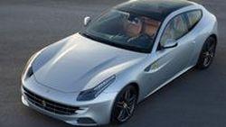 "Ferrari ผงาดครองแชมป์ ""แบรนด์ที่ทรงพลังที่สุดในโลก"" ประจำปี 2013"