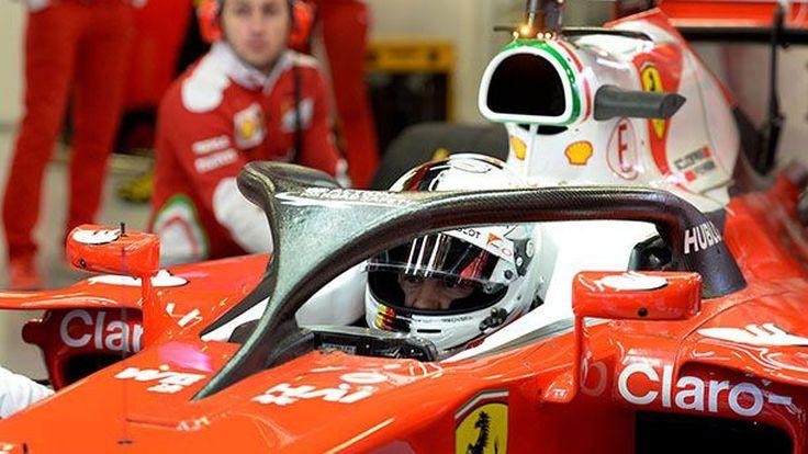 FIA ยืนยันรถแข่งฟอร์มูล่าวันจะติดตั้งอุปกรณ์ป้องกันศีรษะนักแข่งในฤดูกาล 2018