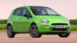 "Fiat Punto จะถูกแทนที่ด้วย ""500 Plus"" เปิดตัวปี 2016"