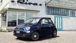 "Fiat 500 Riva รถยนต์รุ่นพิเศษจิ๋วแต่แจ๋ว พร้อมฉายา ""เรือยอชท์ที่เล็กที่สุดในโลก"""