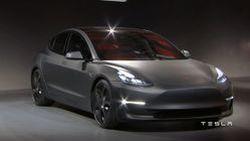 Fiat Chrysler เตรียมเดินตามความสำเร็จของ Tesla Model 3