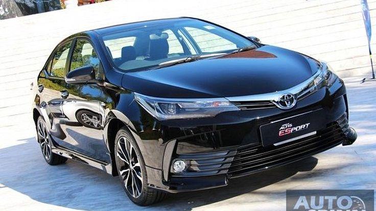 [First Impression] New Toyota Corolla Altis หล่อ หรู สมรรถนะดี น่าจะมาแบบนี้ตั้งนานแล้ว !!