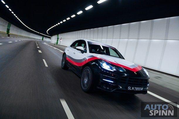 [First Impression] ทดสอบ Porsche Macan Turbo Performance Package ตัวแรง 0-100 ใน 4.4 วินาที