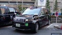 [First impression] สัมผัสแรก Toyota Japan TAXI พลัง Hybrid-LPG ว่าที่แท็กซี่ประจำชาติรุ่นใหม่แดนปลาดิบ