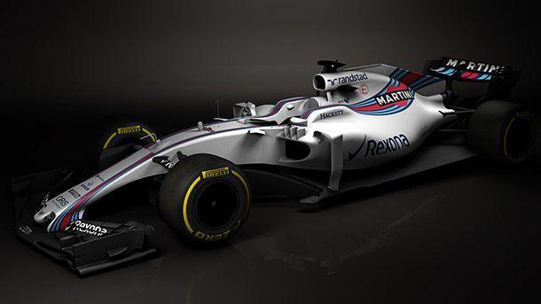 เปิดภาพแรก FW40  รถแข่งฤดูกาลใหม่ทีม Williams Formula 1