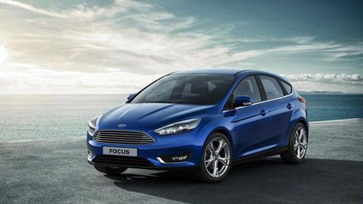 เกาะติด Ford พัฒนารถไฮบริดแข่งขันโดยตรงกับ Toyota Prius