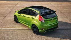 Ford ยืนยันแล้ว 2019 Fiesta ST Line เข้าอเมริกาเหนือแน่นอน