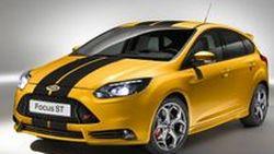 Ford เตรียมแนะนำ Ford Focus ST Diesel  กำลัง 182 แรงม้า  ในรุ่นปรับโฉม