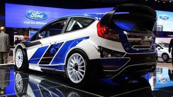 ถอนตัวอีกราย Ford ประกาศยกเลิกทำทีมแข่งแรลลี่โลก WRC