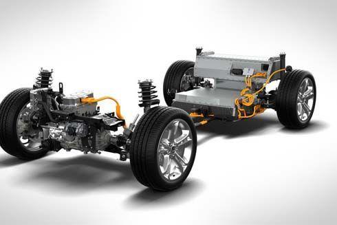 Ford ทุ่มเงิน 135 ล้านเหรียญฯ สร้างศูนย์พัฒนาเทคโนโลยีรถพลังงานไฟฟ้า