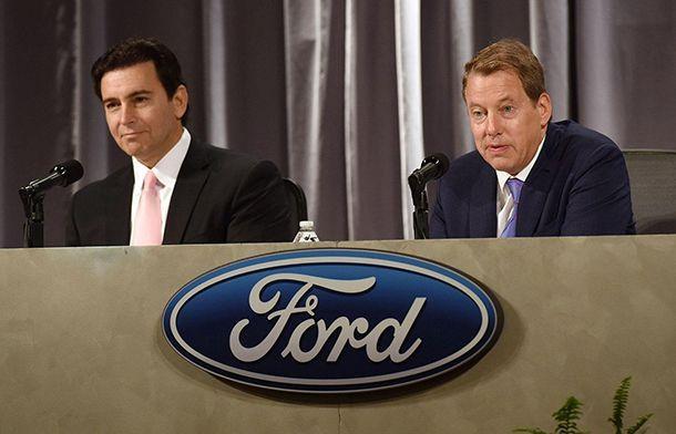 "Ford ร่อนแถลงการณ์ค้านนโยบายห้ามคนเดินทางเข้าประเทศของ ""โดนัลด์ ทรัมป์"""