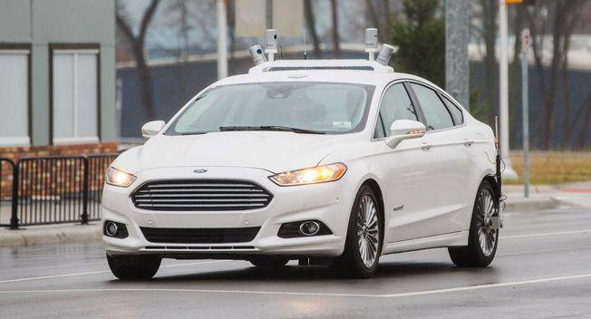 รอไปก่อน Ford เผยรถขับขี่อัตโนมัติอาจจัดจำหน่ายได้จริงในปี 2030