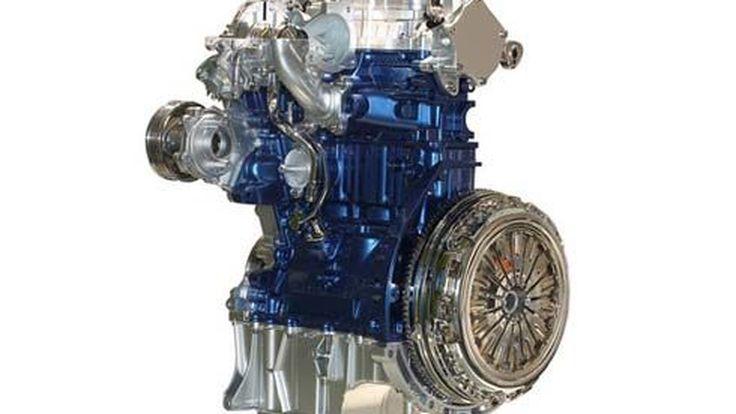 Ford เล็งขยายความจุ EcoBoost 3 สูบ เป็น 1.5 ลิตร อาจมีแรงม้าถึง 200 ตัว