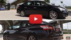 [Test Drive] Ford Focus ปะทะ Nissan Sylphy เทอร์โบเหมือนกัน มันกันคนละแบบ