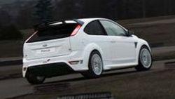 Ford Focus RS รถแข่งปรับแต่งโดยนักศึกษา เตรียมสู้ศึก 24-Hour Race ที่ Nurburgring