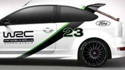 Ford Focus RS WRC Edition เวอร์ชั่นพิเศษ เพียง 50 คัน ฉลองครบรอบ 40 ปี แผนก RS