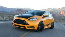 แปลงโฉม Ford Focus ST ในแบบ Shelby American เน้นความหล่อภายนอกและภายใน