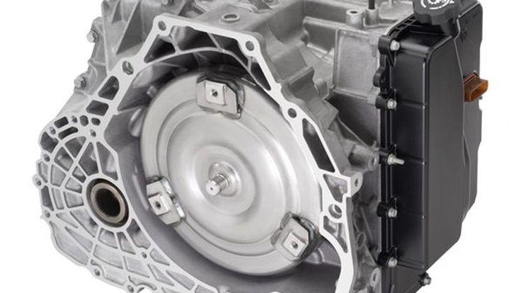 ยืนยัน Ford และ GM จับมือกันพัฒนาเกียร์ 9 และ 10 สปีด เน้นประหยัดน้ำมัน
