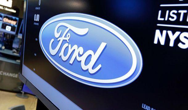 Ford ยืนยันปรับลดพนักงาน 1,400 คนในอเมริกาเหนือและเอเชีย
