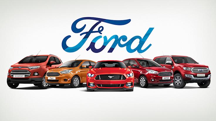 Ford ผนึกกำลัง Mahindra เสริมแกร่งธุรกิจในอินเดีย