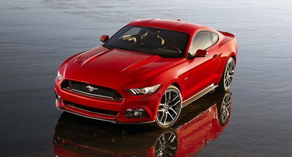 "Ford ยืนยันติดตั้ง ""เสียงเครื่องยนต์ปลอม"" ในขุมพลัง EcoBoost ของ Mustang"
