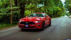 [Advertorial] รีวิวทดสอบ Ford Mustang 2.3L EcoBoost กับการใช้งานจริงบนถนนจริง
