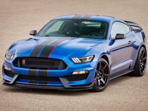 Ford ในอีก 5 ปีข้างหน้าเราอาจะได้เห็น Mustang และ F-150 ขุมพลัง Hybrid