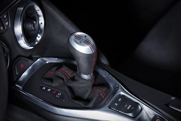 เป็นไปได้! Ford Mustang และ Chevrolet Camaro จะใช้เกียร์ 10 สปีดรุ่นเดียวกัน
