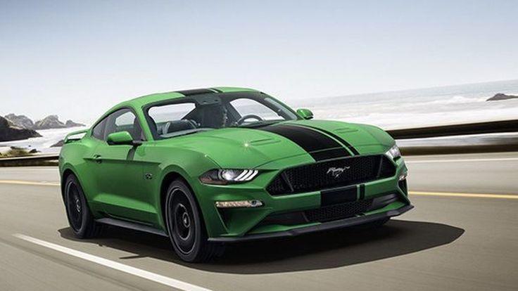 ค่อนข้างชัวร์! Ford จะทำตลาด Mustang ไฮบริดภายในอีก 2 ปีข้างหน้า