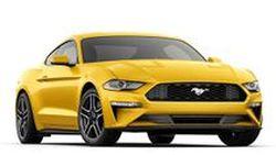 Ford Mustang ยังครองแชมป์ยอดขายรถสปอร์ตทั่วโลก
