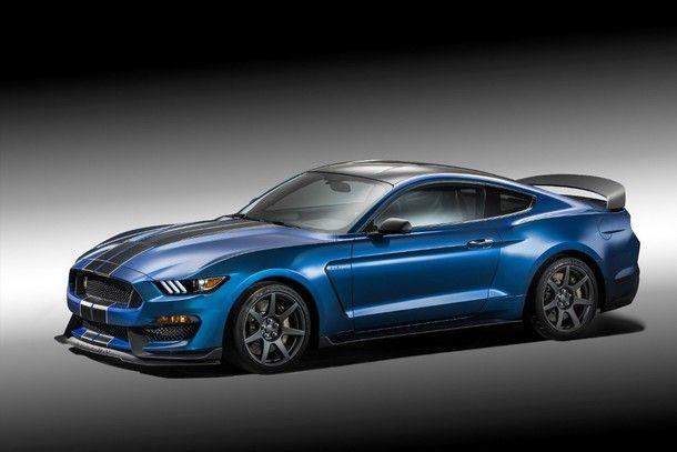Ford Mustang Shelby GT350 จะทำตลาดยาวไปถึงปี 2018 โดยไม่มีการอัพเกรดใดๆ