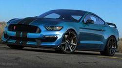 Ford Mustang Shelby GT350R มาจริง  เชิญพบกับ Teaser แรกกันได้เลย
