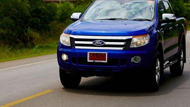 Ford Ranger  ยังแกร่ง ครองแชมป์ยอดรถฟอร์ดในเดือนกันยายน