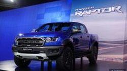 [BIMS2018] ประกาศราคาแล้ว!! Ford Ranger RAPTOR ปิกอัพสายพันธุ์ลุยที่รอคอย เคาะราคาค่าตัวที่ 1.699 ล้านบาท