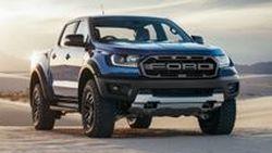 Ford เตรียมประกาศราคา Ranger RAPTOR พร้อมโชว์ตัวคันจริงใน Motor Show 2018 นี้