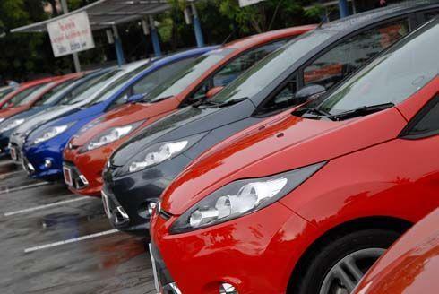Ford ยอดขายเพิ่มสูงกว่า 34% เดินหน้าปลุกกระแสตลาดก่อนเปิดตัว Focus ไตรมาส 3
