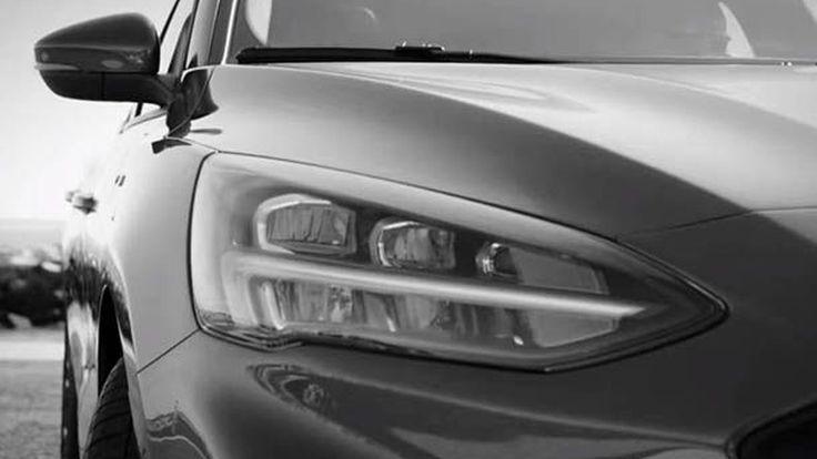 Ford แย้มวีดีโอทีเซอร์ Focus ใหม่ เตรียมเปิดตัวสัปดาห์หน้า