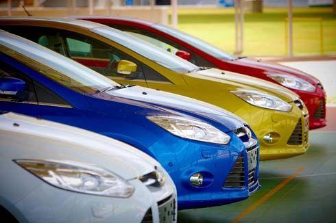 Ford ประเทศไทย โตไม่หยุด ทำสถิติยอดขายสูงสุดใหม่อีกรอบต่อเนื่องเป็นเดือนที่ 4