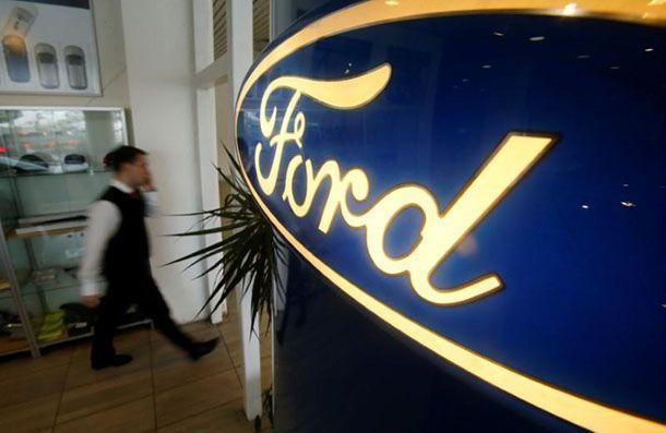 Ford ชี้จีนคือผู้นำตลาดรถยนต์พลังงานไฟฟ้าอย่างแท้จริง
