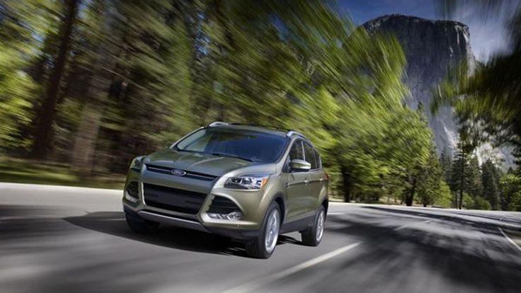 แยกทาง Ford และ Toyota ประกาศยุติความร่วมมือพัฒนารถอเนกประสงค์ไฮบริด